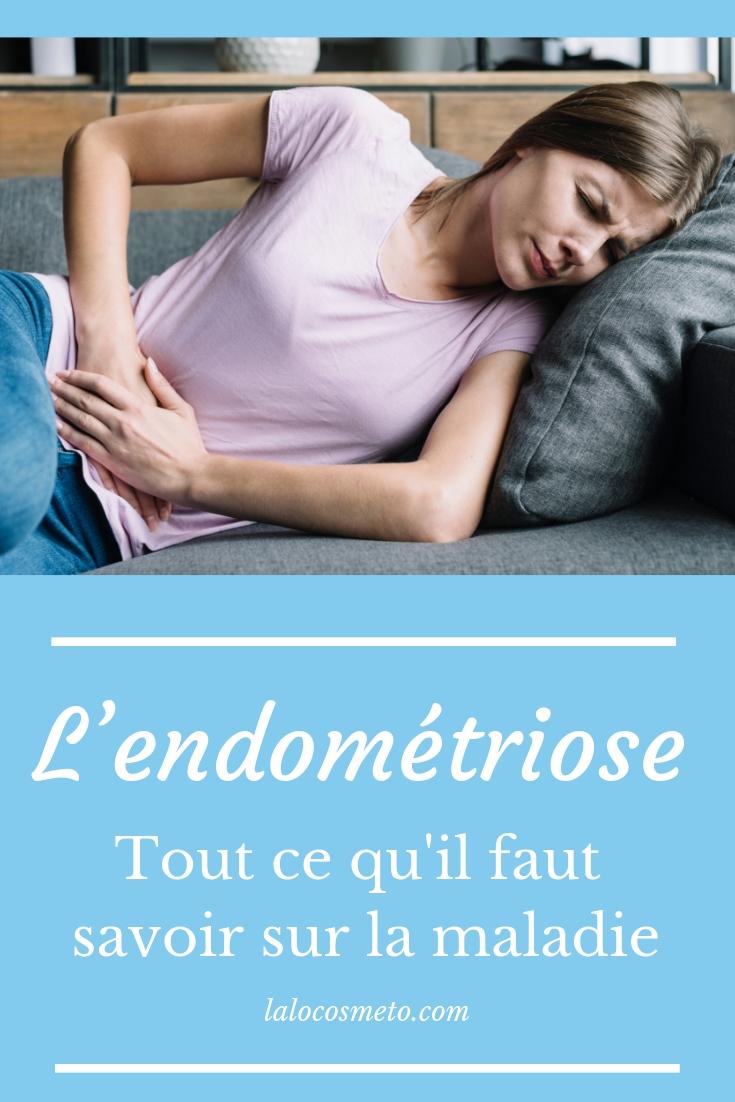 endometriose tout savoir sur la maladie