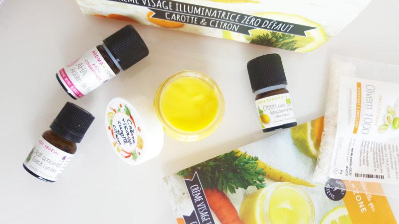 creme-visage-illuminatrice-carotte-citron-aroma-zone-lalo-cosmeto